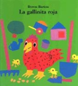 La Gallinita Roja [Spanish]