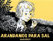Arandanos Para Sal [Spanish]