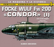 Focke Wulf Fw 200 Condor: v. 1