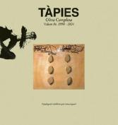 Tapies: Complete Works [ITA]