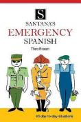 Emergency Spanish