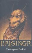 Brisingr (Inheritance Cycle  [Spanish]