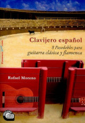 Clavijero Espanol - 8 Pasadobles Para Guitarra Classica Y Flamenca