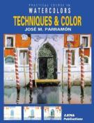 Techniques and Colour