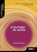 El Burlador de Sevilla  [Spanish]
