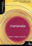 Marianela (Compendios Vosgos)