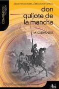 Don Quijote de La Mancha [Spanish]