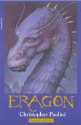 Eragon (Inheritance Cycle  [Spanish]