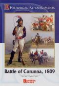 Battle of Corunna, 1809
