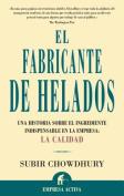 El Fabricante de Helados [Spanish]
