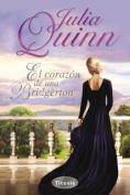 El Corazon de una Bridgerton [Spanish]