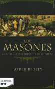 Los Masones = The Masons [Spanish]