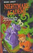 Nightmare Academy [Spanish]