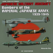 Japanese Military Aircraft