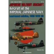 Aircraft of the Japanese Navy