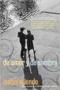 De Amor De Sombra [Spanish]