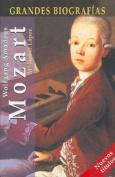 Amadeus Mozart [Spanish]
