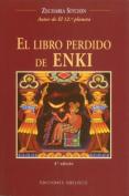 Libro Perdido de Enki, El [Spanish]