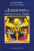 Las Expediciones de Cronicas de la Tierra [Spanish]