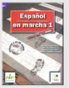 Espanol En Marcha 1 Student Book + CDs (2) A1  [Spanish]
