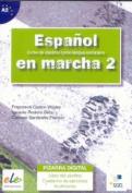 Espanol En Marcha 2 Student Book A2  [Spanish]