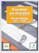 Espanol En Marcha Basico Student Book + CDs (2) A1+A2  [Spanish]