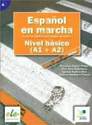 Espanol En Marcha Basico Student Book  A1+A2  [Spanish]
