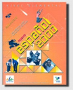 Nuevo Espanol 2000 Elemental Solucionario (Answers Book)  [Spanish]