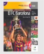 Saber.Es: El FC Barcelona + CD [Spanish]