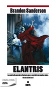 Elantris = Elantris [Spanish]
