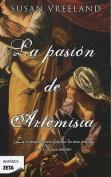 La Pasion de Artemisia = The Passion of Artemisia [Spanish]
