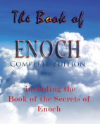 The Book of Enoch, Complete Edition