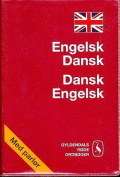 English-Danish and Danish-English Dictionary
