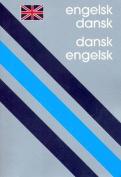 Gads Small English-Danish and Danish-English Dictionary