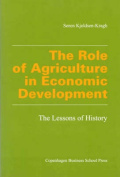 The Role of Agriculture