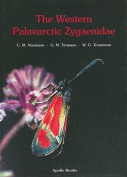 The Western Palaearctic Zygaenidae