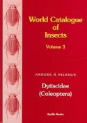 Dystiscidae (Coleoptera)