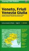 Veneto, Friuli, Venezia, Giulia  [ITA]