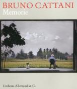 Bruno Cattani: Memories