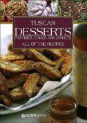 Tuscan Desserts