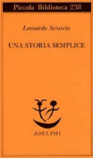 Una Storia Semplice  [ITA]