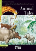 Animal Tales+cd
