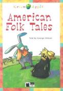 American Folk Tales [With CD]