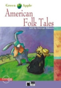 American Folk Tales [With CD]