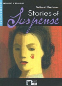 Stories of Suspence [With CD]