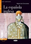 Espanola Inglesa+cd [Spanish]