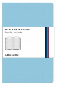 Moleskine Volant Large Address Book