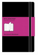 Moleskine Large Storyboard Notebook