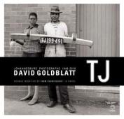 TJ: Double Negative (a Novel)