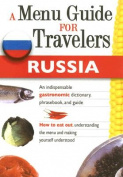 A Menu Guide - Russia